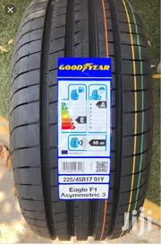 Goodyear Tyres 225/45-17"