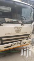 FAW Canter 2013 White   Heavy Equipments for sale in Nyayo Highrise, Nairobi, Nigeria