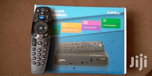 Dstv Decoder And Remotes