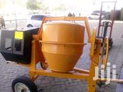 Diesel Concrete Mixer | Heavy Equipments for sale in Kajiado, Kimana