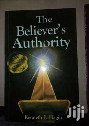 The Believers Authority, Kenneth Hagin | Books & Games for sale in Nairobi, Nairobi Central