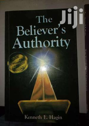 The Believers Authority, Kenneth Hagin