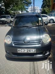 Toyota Sienta 2009 Brown | Cars for sale in Mombasa, Changamwe