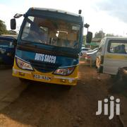 Nissan UD 33 Seater Bus 2016 Blue | Buses for sale in Nairobi, Kasarani