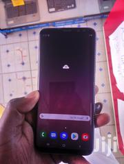 Samsung Galaxy S8 Plus 64 GB Black | Mobile Phones for sale in Uasin Gishu, Kimumu