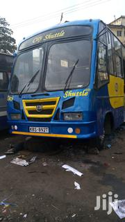 Nissan Bus Blue | Buses for sale in Nairobi, Nairobi Central