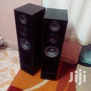 ELAC ARES L5 Tech Floorstanding Speakers | Audio & Music Equipment for sale in Nairobi, Nairobi Central