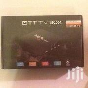 Latest Movies New TV Episodes Live Sports Events -internet Tv Decoder | TV & DVD Equipment for sale in Nairobi, Kasarani