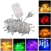 Wedding And Party Fairy Decoration Lights Waterproof Mixed Colours | Home Accessories for sale in Nairobi, Kileleshwa