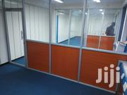 Aluminium Partitions | Building & Trades Services for sale in Nairobi, Ngara