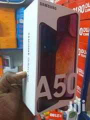 New Samsung Galaxy A50 128 GB   Mobile Phones for sale in Nairobi, Nairobi Central