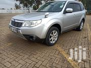 Subaru Forester 2009 2.0D XS Silver | Cars for sale in Nairobi, Nairobi Central
