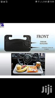 Car Stylish Steering Wheel Tray | Vehicle Parts & Accessories for sale in Nairobi, Nairobi Central