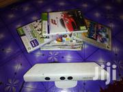 Xbox 360 Kinect And A Few Games | Video Games for sale in Nyeri, Rware
