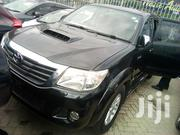 New Toyota Hilux 2012 Black | Cars for sale in Mombasa, Timbwani
