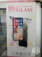 Y7 Prime 2019 5D Glass Protector/Honor 8c | Accessories for Mobile Phones & Tablets for sale in Nairobi, Nairobi Central