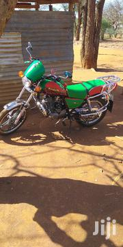Haojue HJ125 2H 2019 Green | Motorcycles & Scooters for sale in Kitui, Central Mwingi