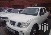 Nissan DoubleCab 2008 White | Cars for sale in Nairobi, Roysambu