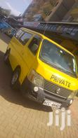 Nissan Caravan 2008 Yellow | Buses for sale in Nairobi Central, Nairobi, Nigeria