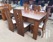 Six Seater Dining Set | Furniture for sale in Nairobi, Ngando