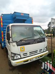 Isuzu NPR 2016 White | Trucks & Trailers for sale in Nyeri, Iria-Ini