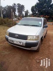 Toyota Probox 2006 Silver | Cars for sale in Nyeri, Iria-Ini