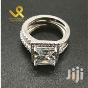 Ladies Genuine Silver Wedding and Engagements Bundled Together | Jewelry for sale in Nairobi, Nairobi Central