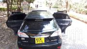 Lexus RX 2009 Black | Cars for sale in Nairobi, Kilimani