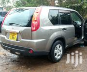 Nissan X-Trail 2.0 Automatic 2008 Silver | Cars for sale in Nairobi, Nairobi Central
