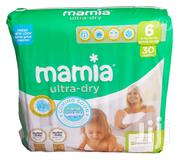 Mamia Diapers From the UK | Baby Care for sale in Nairobi, Nairobi Central
