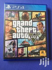 Gta 5 Ps4 | Video Game Consoles for sale in Nairobi