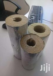 1/2 Inch Preformed Rockwool Insulation Pipe"