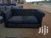 Elegant Stylish Quality 2 Seater Chesterfield Sofa | Furniture for sale in Nairobi, Ngara
