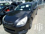 Subaru Legacy 2012 Black | Cars for sale in Mombasa, Tononoka