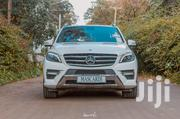 New Mercedes-Benz M Class 2012 White | Cars for sale in Nairobi, Kitisuru