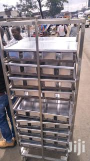 Stainless Oven Rack | Industrial Ovens for sale in Nairobi, Karen