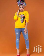 African Themed Sweatshirts | Clothing for sale in Nairobi, Embakasi
