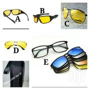 Anti Glare Driving Glasses | Clothing Accessories for sale in Nairobi, Nairobi Central