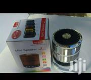 New Portable Bluetooth Speaker | Audio & Music Equipment for sale in Nairobi, Nairobi Central