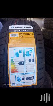 205/55R16 Brand New Mazzini Tyres Tubeless | Vehicle Parts & Accessories for sale in Nairobi, Nairobi Central