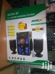 Ampex Super Sub Woofers With Bluetooth A | Audio & Music Equipment for sale in Nairobi, Nairobi Central