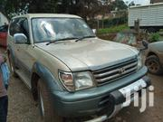 Toyota Land Cruiser Prado 2000 Beige | Cars for sale in Uasin Gishu, Huruma (Turbo)