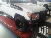 New Toyota Land Cruiser 2014 White | Cars for sale in Nairobi, Nairobi Central