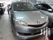 Toyota Wish 2012 Gray | Cars for sale in Mombasa, Shimanzi/Ganjoni