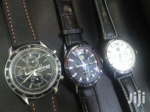 Omega And Tagheure Watches