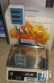 Ideal Commercial Weighing Scale | Store Equipment for sale in Nairobi, Nairobi Central
