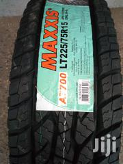 225/75/R15 Maxxis Tyres From Thailand A/T Bravo   Vehicle Parts & Accessories for sale in Nairobi, Nairobi Central