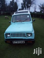 Suzuki Sierra 1987 Blue | Cars for sale in Nyandarua, Mirangine