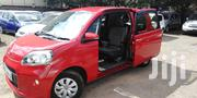 Toyota Porte 2012 Red | Cars for sale in Nakuru, Viwandani (Naivasha)