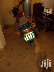 Honda Ignition 2018 Red | Motorcycles & Scooters for sale in Kwale, Ukunda